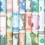 6 tờ tiền đẹp nhất thế giới năm 2017