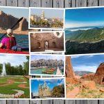 5 địa điểm du lịch lý tưởng nên ghé thăm vào tháng 6
