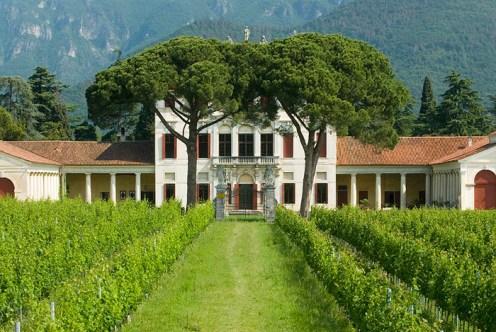 Villa Angarano, Bassano del Grappa (VI)