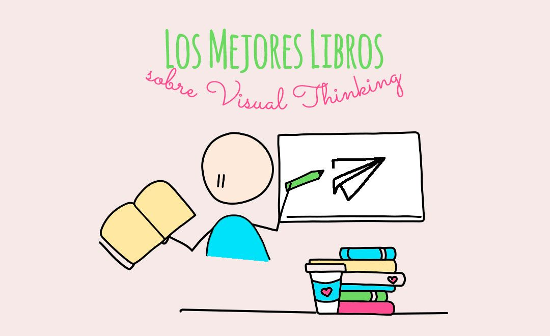 Libros de Visual Thinking