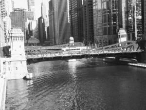 JSB's City Views - Chicago River