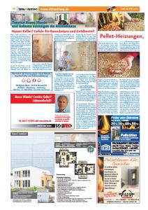 Eifelzeitung 22. KW.