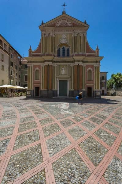 Eglise paroissiale de Saint Antoine