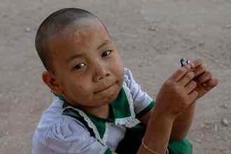 Expo femmes & enfants birmans-17