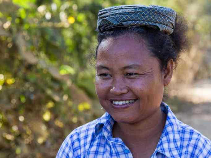 Expo femmes & enfants birmans-7