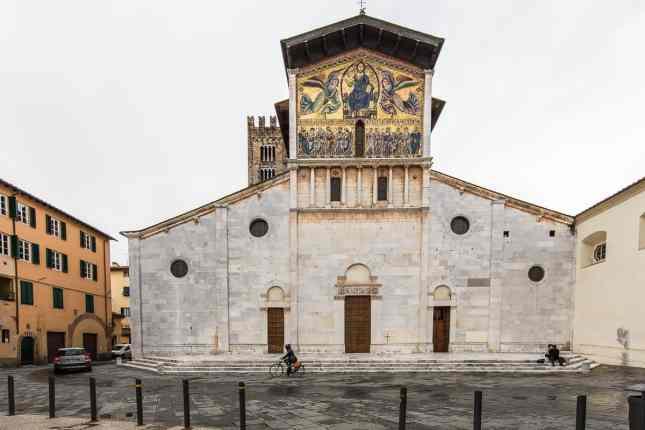 Eglise San Frediano