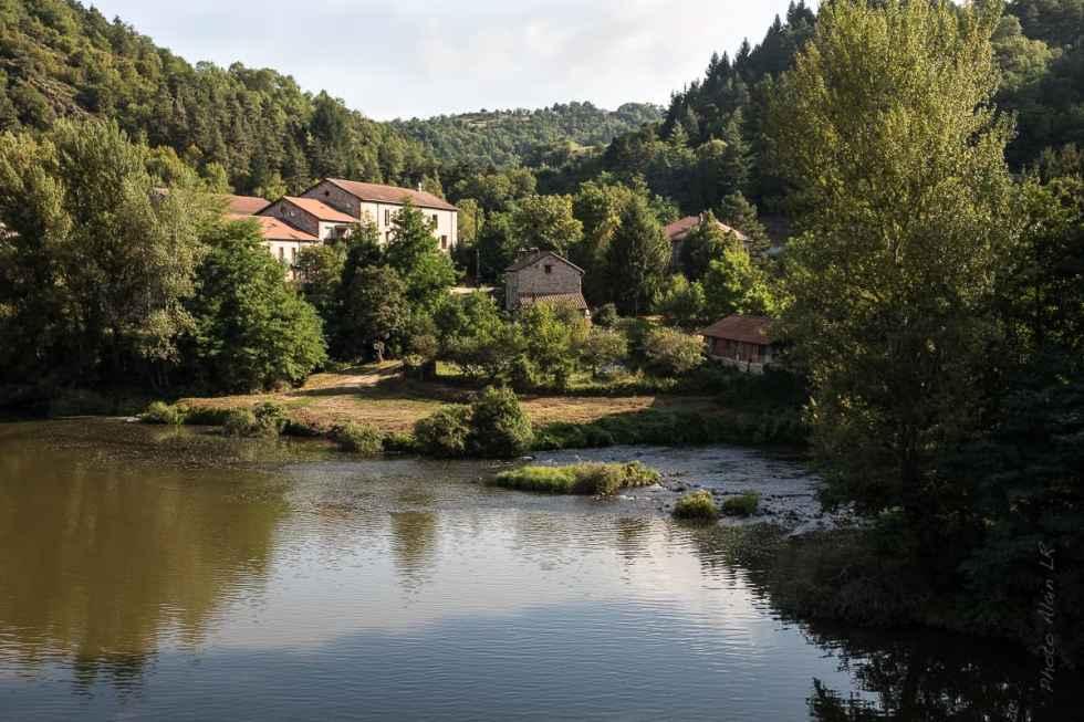 Confluent Loire-Lignon