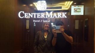 Centermark Hotel Seoul
