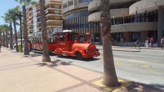 Fuengirola Tour bus