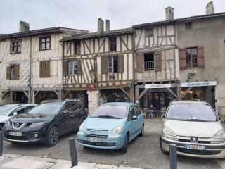 Eymet, France