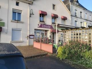 Hotel L'Etoile, L'Absie, France