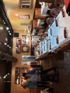 Inside Nepal house 1301 S Michigan Ave,Chicago,