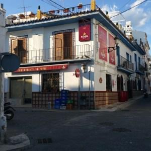 El Nino Bar Nerja