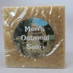 Mount Lemmon Oatmeal Soap