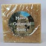 Mount Lemmon Oatmeal Soap