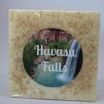 Havasu Falls Oatmeal Soap