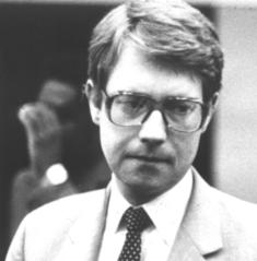 Bernt Carlsson