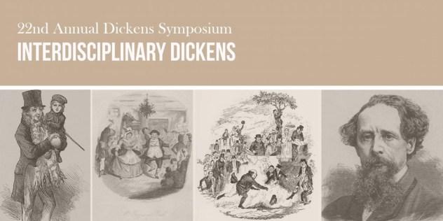 Dickens Society, Interdisciplinary Dickens, Symposium