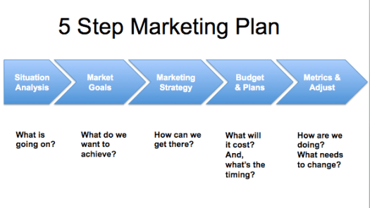how is a scientific marketing plan developed cortex marketing