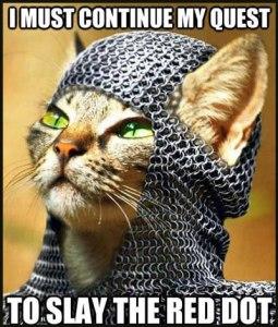 Kitty Warrior