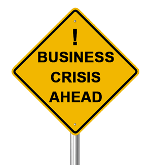 Marketing Your Business — Business Crisis Ahead