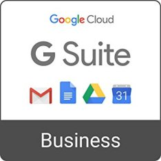 GSuite For Business Logo