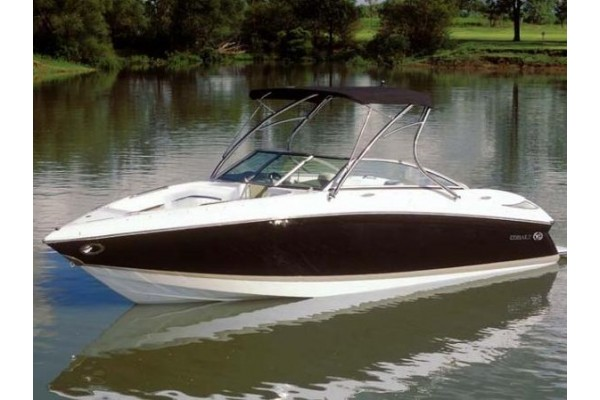 2007 24 COBALT 232 BOWRIDER For Sale In Long Beach