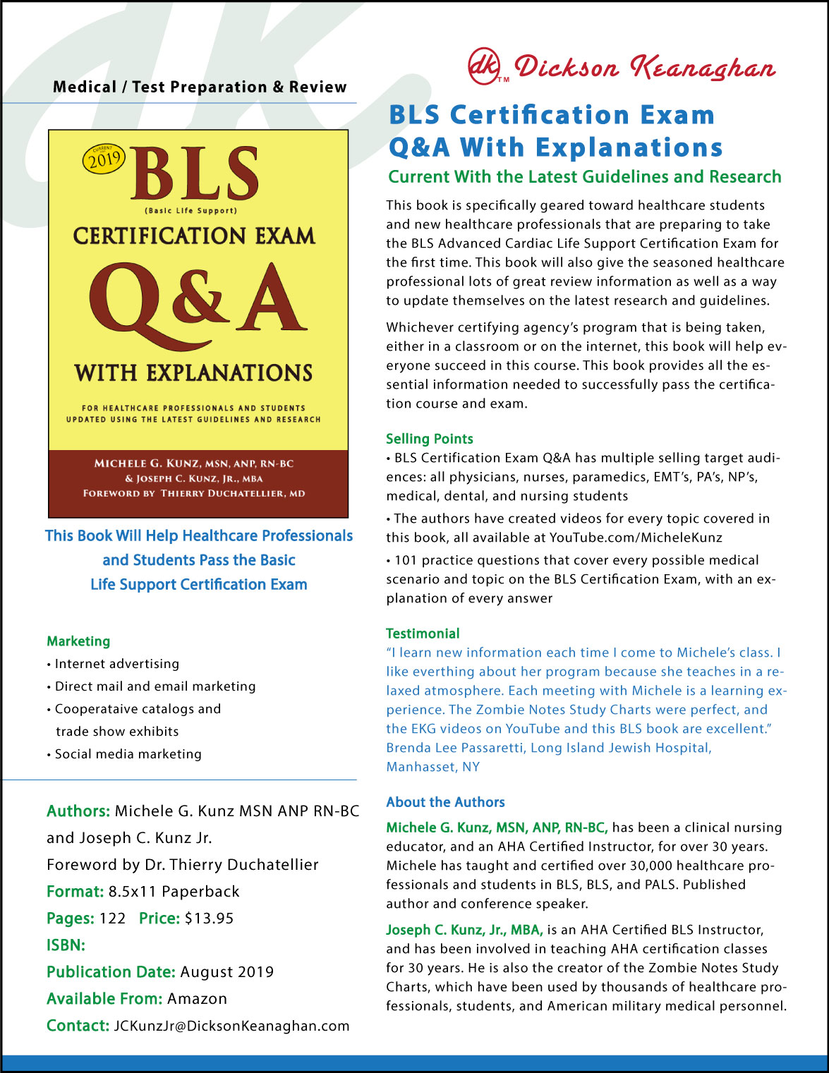 Bls Certification Exam Q Amp A With Explanations