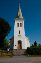 Dalhems kyrka 2014