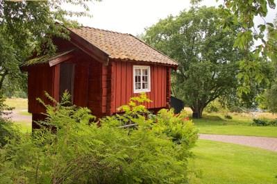 Visthusbod vid Fallvik, Kättilstad