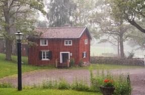 Den svenska sommaren 2015