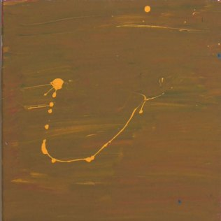 "Contrasts CLXXXVI (186), 12""x12"" acrylic on canvas"