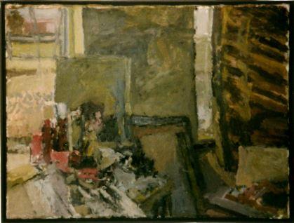 Interior 1989