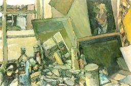 Interior Bedford Street 1988