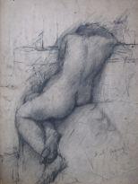 Nude 1954