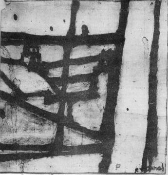 Sandon Road 1965