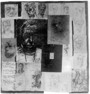 Self-Portraits 1946-1982