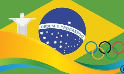 Présentation Jeux olympiques Rio 2016