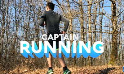 Captain Running