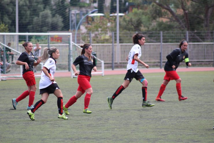 AS Monaco Féminin (9)