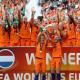 Finale Euro 2017 de football feminin