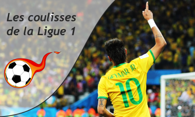 Neymar dans toutes les têtes