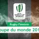 Présentation de la Coupe du Monde 2017 de rugby féminin