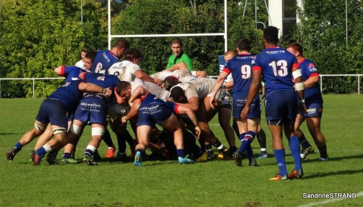 FC Grenoble Rugby Espoirs vs Stade Toulousain (5)