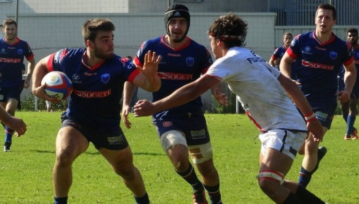 FC Grenoble Rugby Espoirs vs Stade Toulousain (6)