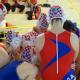nautic club angerien préparation physique