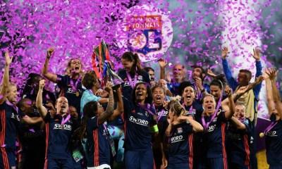 OL féminin Ligue des Champions
