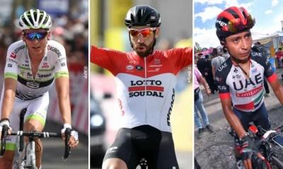 Tour de France Meilleur Grimpeur