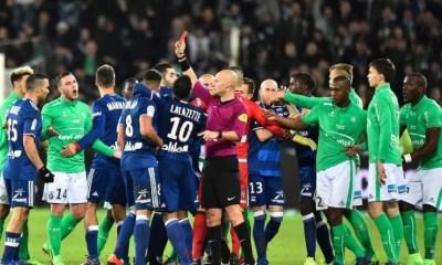 Le derby OL - ASSE, entre passion et émotion - AFP