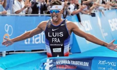 Triathlon - Championnats du monde 2020 : la startlist de la course hommes